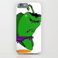 PepperHulk iPhone 6 Slim Case