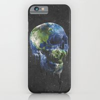 Mothers Dying iPhone 6 Slim Case