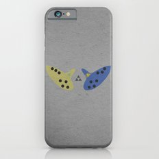 A Friendship Through Time Slim Case iPhone 6s
