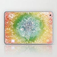 Rainbow Sherbet  Laptop & iPad Skin