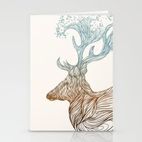 To The Ocean Stationery Cards