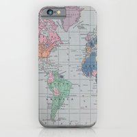 Lost Without You iPhone 6 Slim Case