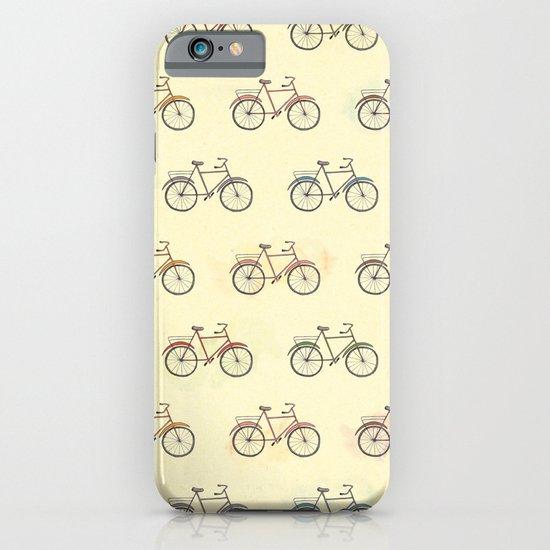 bicicletas iPhone & iPod Case