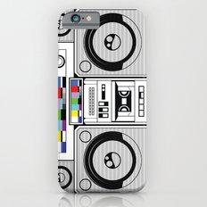 1 kHz #2 Slim Case iPhone 6s