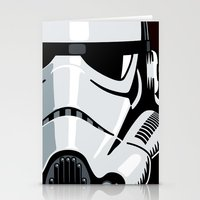 Empire Stormtrooper Stationery Cards