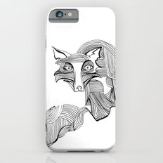 Reynard Fox iPhone 6 Slim Case