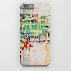 ABSTRACTION island Slim Case iPhone 6s