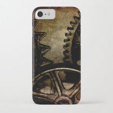 Steel Sun iPhone 7 Slim Case