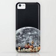 MOONRISE  iPhone 5c Slim Case