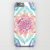 Indian Ink - Rainbow Ver… iPhone 6 Slim Case