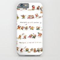 Summer Camp iPhone 6 Slim Case