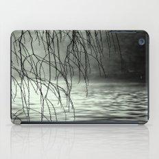 Early Morning Fog iPad Case