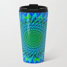 Hypnotix #1 Optical Illusion Travel Mug