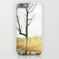 iPhone & iPod Case featuring Four by Elina Cate