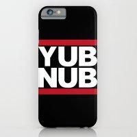 YUB NUB iPhone 6 Slim Case