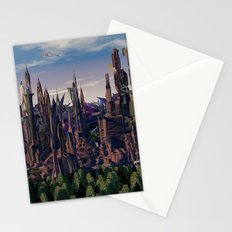 Rise  of  Ruin Stationery Cards