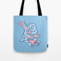 I'm A Superstar Tote Bag