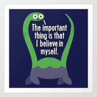 photography Art Prints featuring Myth Understood by David Olenick