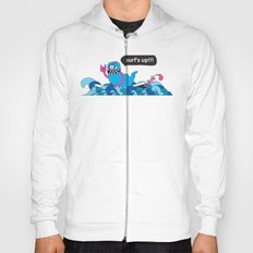 Surf's up!!! Hoody