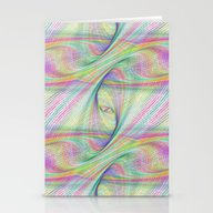 Smoothness Stationery Cards