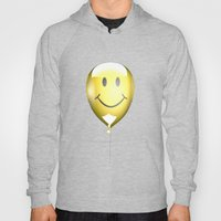 Acid Balloon Hoody