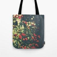 Summer Roses Series  - I… Tote Bag
