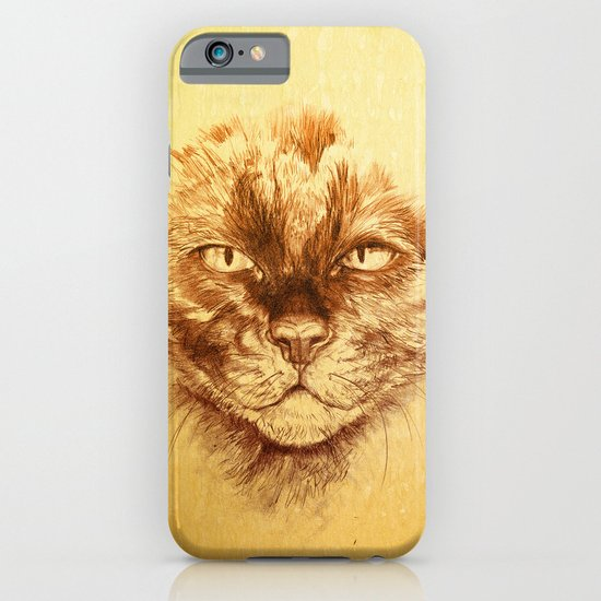 KITTEE iPhone & iPod Case