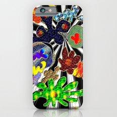 Cellular iPhone 6 Slim Case