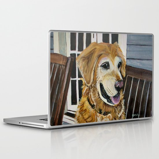 Zildjian Laptop & iPad Skin