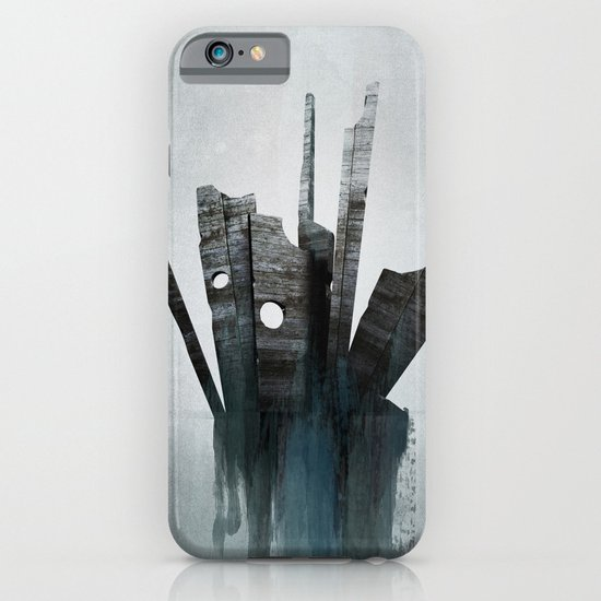 Pathfinder - Experimental iPhone & iPod Case