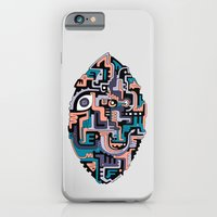 Eye See iPhone 6 Slim Case