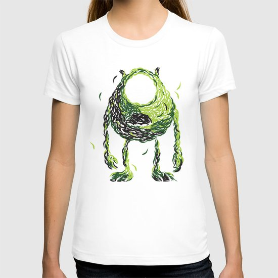 Wazowski of Fish T-shirt