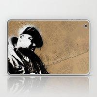 The Notorious B.I.G. - Biggie Smalls Laptop & iPad Skin