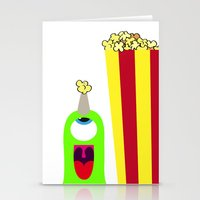 Bubol POP Stationery Cards
