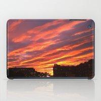 Dashing Dusk iPad Case