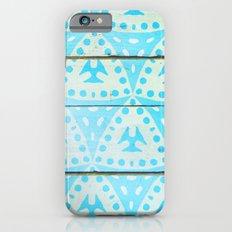 LA mailboxes 3586 iPhone 6 Slim Case