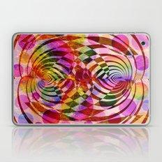 residual heat of our universe Laptop & iPad Skin