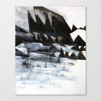 Variations 2 Canvas Print
