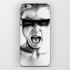 The Grind iPhone & iPod Skin