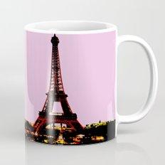 paris. Mug