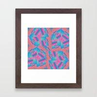 ColourPatch Framed Art Print