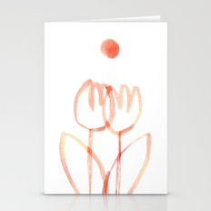 Tuliplove Stationery Cards