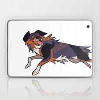 Shepherd Laptop & iPad Skin