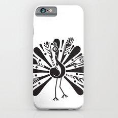 p bird iPhone 6s Slim Case