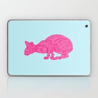 Pink Tammy Laptop & iPad Skin