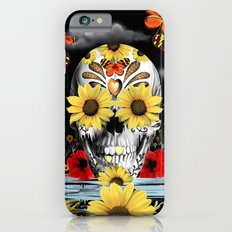 Dreaming of daisies Slim Case iPhone 6s