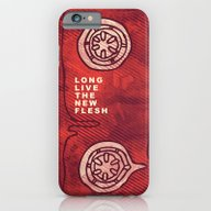 iPhone & iPod Case featuring Videodrome by Hector Mansilla