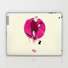Mr Spiv Laptop & iPad Skin