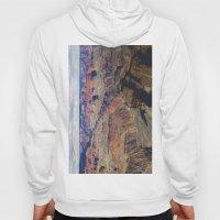The Grand Canyon South Rim Hoody