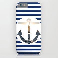 Nautical Anchor iPhone 6 Slim Case